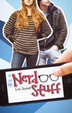 It's a nerd stuff by Erin_Jeanett