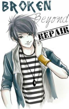 Broken Beyond Repair by Valton7
