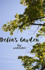 delia's garden (calum hood) by readeritas