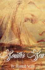 South's Sea (#Wattys 2016) by -Unbowed-