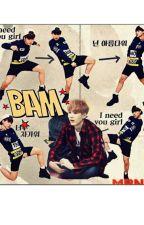 Dance practice. (Yoonmin & Lemon) by hugewaves