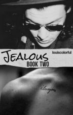 JEALOUS 2 by louiscolorful