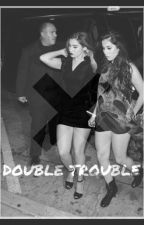 Double Trouble by normoneys