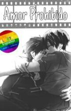 Amor prohibido (yaoi/gay) by alejandrakawaii13