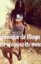 Chronique de Maya : Renier a cause de mon poids by une_malienne_inconnu