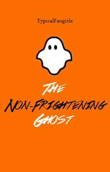 The Non-Frightening Ghost » h.s.