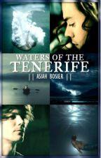 waters of the tenerife || larry stylinson au. by JosslynWho