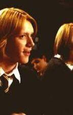 que daríamos por su amor? Fred y George Weasley by kinoko15