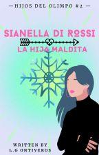 Percy Jackson: La hija maldita II © by ItsSianella