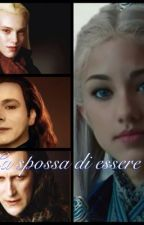 La spossa di essere ~ caius volturi love story by Rabbit-doll