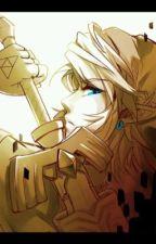 Battle Scars - Link x Reader by Luna_Write