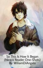 So This Is How It Began (Nico Di Angelo x reader) by WiliamDiAngelo