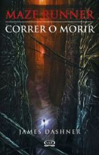 CORRER O MORIR by Courtnie230