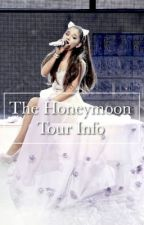 The Honeymoon Tour Info by lovelyclarnic