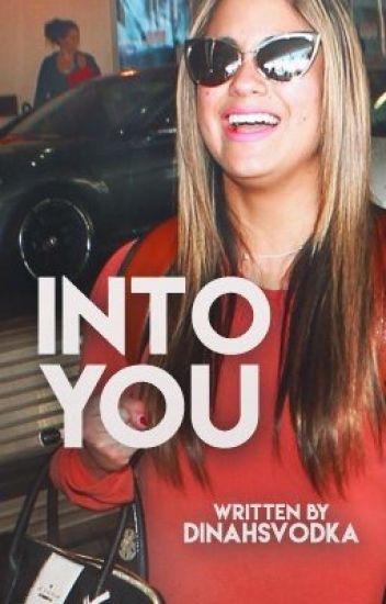 Into You (Ally/You)