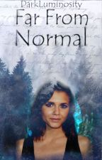 Far From Normal (Scott McCall) by DarkLuminosity