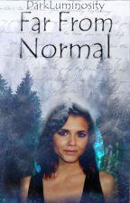 Far From Normal << Scott McCall by DarkLuminosity