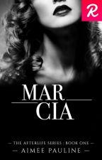 Marcia - Book One   Radish by Aimee21x