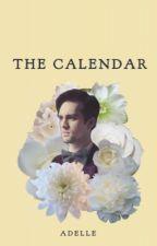 the calendar // brendon urie a.u by pollenpals