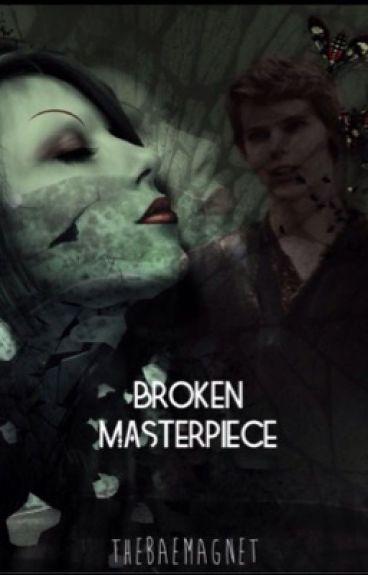 Broken Masterpiece • (Peter Pan / OUAT) •