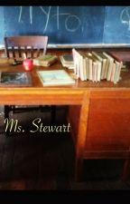 Ms. Stewart (Lesbian Story) by generalpandathethird
