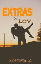 EXTRAS de LCV by LittleMoustache