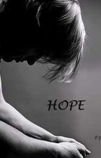 HOPE (FanFiction Cincuenta sombras de Grey) by Hopepp