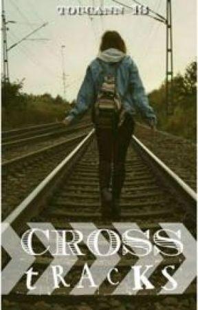 Cross Tracks by toucann_13