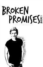 Broken Promises (A Niall Horan romance) by NiallsIrishCream95