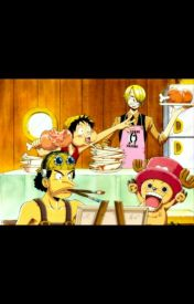 One Piece Gay or European Song by _Shiro__