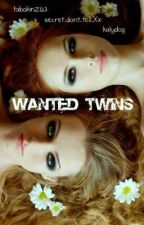 Wanted Twins by TaylorWood_mythical