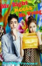 Mr. Right Meets Ms. Wrong by FeelMyPresence