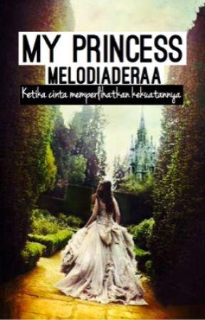 My Princess by melodiaderaa