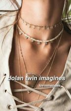 Dolan Twin Imagines [IN EDITING] by vevoshawn