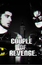 Couple Of Revenge by cellac