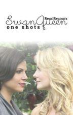 SwanQueen One-Shots [slow updates] by RegalRegina