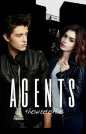 agents by thesweetestlies