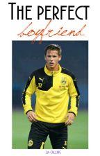 The Perfect Boyfriend: Erik Durm by leongoretzka