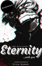Tokyo Ghoul: Eternity {Ayato K & Kaneki Ken} by eunioaa