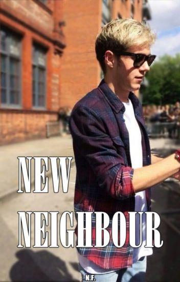 New Neighbour || Niall Horan (zakończone)