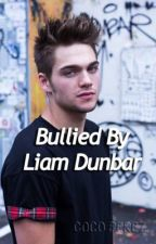 Bullied by Liam Dunbar by teenwolfiesx