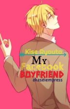 My Facebook Boyfriend (Kise Ryouta) by akaseiempress