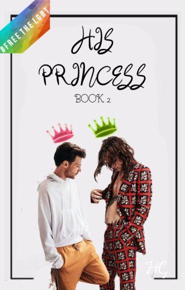 My Princess (Sequel To Princess Louis) ✔