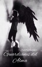 Guardianes del alma by TaniaMartinezPalacio