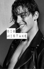 Just A Mistake (Cameron Dallas Fanfiction) by thrishareddy