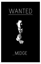 Wanted (White Collar) by _MIDGE