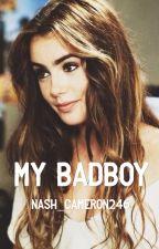 My Badboy by nash_cameron246