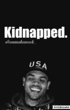 Kidnapped [C.B.] by breannahancock_