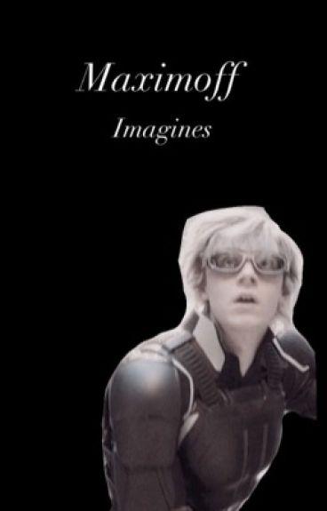 Pietro Maximoff Imagines