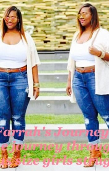 Being Farrah (Plus Size Story)